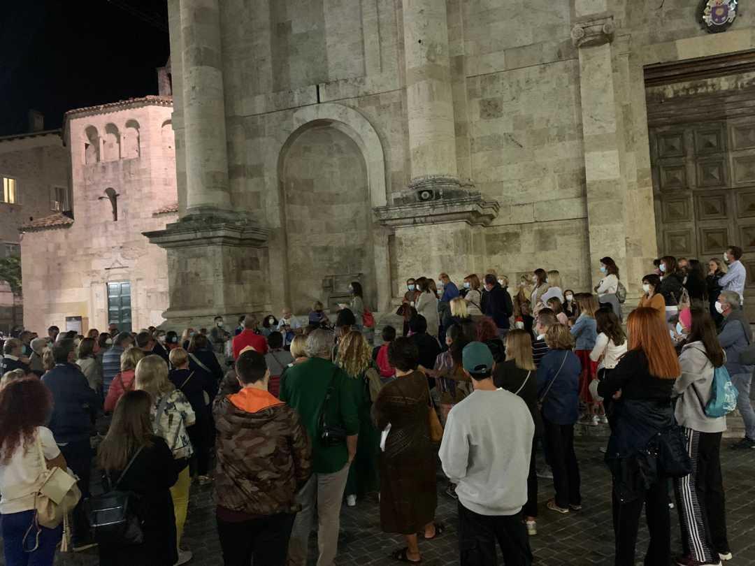 """Più di 160 persone hanno partecipato ad """"Ascoli Romana"""""""
