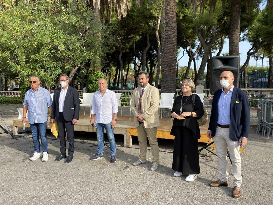Comitato salviamo il Madonna del Soccorso e Quartieri: confronto pubblico tra i candidati Sindaci